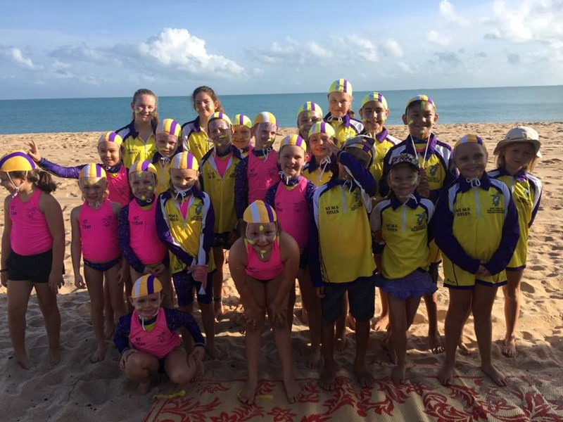 Gove Peninsula Winners at the NT Titles 2017