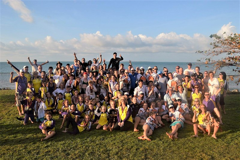 Official 'Sea Swift 2017 NT Surf Life Saving Championships' Winners